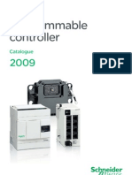 Twido Catalog 2009