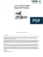 HGV Inspection Manual
