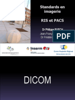 RIS, PACS et Standards en imagerie.ppt