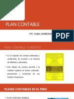 PLAN CONTABLE. DEFINICION (2)