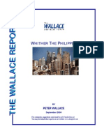 wallace report