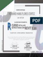07 CERTIFICADO TB02_HOWARD HANS FLORES