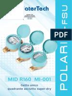 P-0000014 MEDIDOR POLARIS FSU WATERTECH