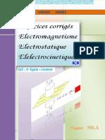 exercices-corriges-electrostatique-electronique-electrocinetique-electromanetismes.pdf