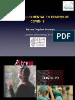 estrés preentacion