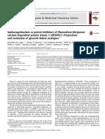 imidazopyridazines-as-potent-inhibitors-of-plasmodium-falciparum-calcium-dependent-protein-kinase-1-pfcdpk1-preparation-and-evaluation-of-pyrazole-linked-analogues