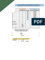 Practica completa de Presupuesto Empresarial