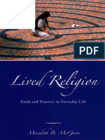 Meredith B. McGuire - Lived Religion_ Faith and Practice in Everyday Life-Oxford University Press (2008).pdf