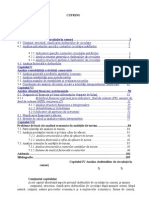 Analiza Fconomico-Financiara