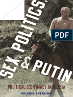 Sperling - Sex, Politics, and Putin.pdf