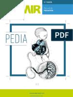 Manual AMIR 12a Edicion-Pediatría