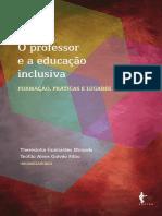 LIVRO O PROF E A EDUC INCLUSIVA.pdf