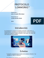 Protocolo LONWORKS