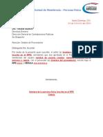 Carta Vinculacion Usuario PT-Membresia-PF