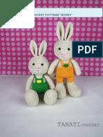 Bunny.tanaTY Crochet(1)