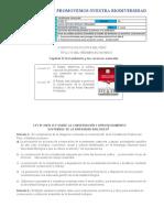 ADAPTACION CIENCIAS SOCIALES 2 GRADO SECIUNDARIA - DISCAPACIDAD VISUAL