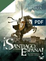 ¡Santiago y cierra, Espana!