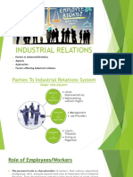 INDUSTRIAL RELATIONS PPT 2-Unit 1 PDF.pdf