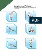 General Strengthening Protocol