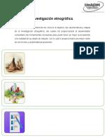 Investigación etnográfica - copia