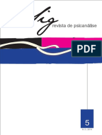 Revista Psicanalise Sig 5
