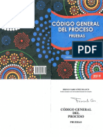 CODIGO GENERAL DEL PROCESO PRUEBAS (S.R.S).pdf