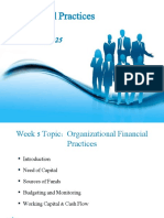 week 5 organizational financial practices.ppt