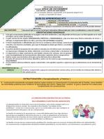 ETICA 7 COMUNICACION FAMILIA ADOLESCENCIA CORREGIDA NUEVA