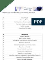 Tabela ANSI _ Schweitzer Engineering Laboratories