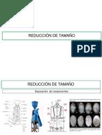 Granulometria y Tamizado