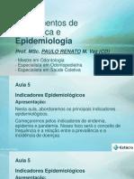 Aula 5_Epidemiologia_Paulo Renato