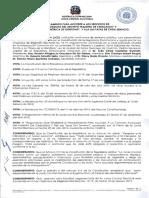 Reglamento Para Acceder a Los Servicios de Consulta Del Archivo Maestro de Cedulados y Validación Biométrica de Identidad y Fija Las Tasas de Cada Servicio