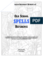CDD#2 - Spells Reference.pdf