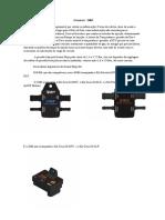 O Sensor MAP  IGT Motors