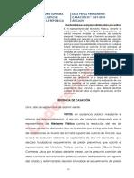 CAS 1839-2018 se puede solicitar prision preventiva durante la etapa intermedia