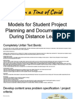 project based learning   instructables   documentation