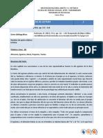 Ficha de lectura 2