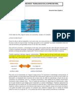 5.0 APLICACION DE RECURSOS TECNOLOGICOS EN LA EXPRESION ORAL