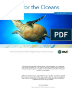 GIS for the Oceans