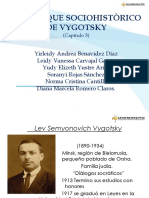 Exposición  Vygostky