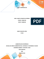 FASE 3. COMRPOBACIÓN-DERLY GINETH CIFUENTES GUTIERREZ