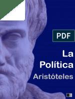 Grado 9 - La Política - Aristóteles.pdf