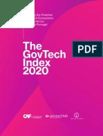 GovTech-Index-Report