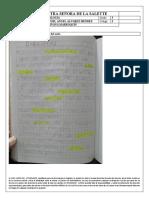 Plantilla presentacion de trabajos ECOLOGIA.