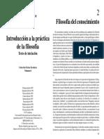 Filosofía del conocimiento.pdf