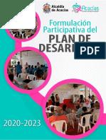 Bases del plan de Desarrollo De Planeacion (2)