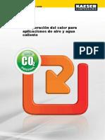 recuperador de calor kaeser español.pdf