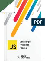 Javascript - Primeiros Passos um Guia para Estudantes de T.I