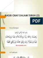 3. NASIB OBAT DALAM TUBUH (2)