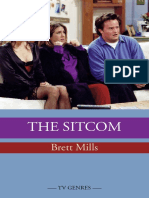 [TV Genres] Brett Mills - The Sitcom (2009, Edinburgh University Press) - libgen.lc.pdf